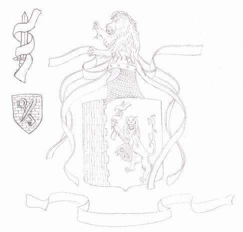как создать семейный герб