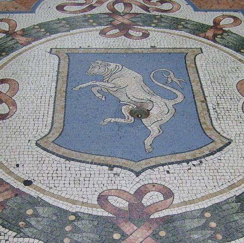 герб турина